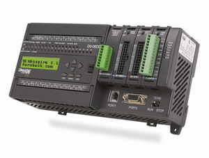SCADAspire PLC: Programmable Controllers